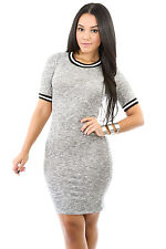 Bunny Wave Dress Casual Cocktail Party Hot Popular Fashion giti online