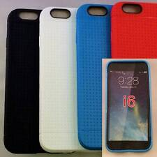 "Flexible silicone TPU soft case cover skin for iPhone 6 4.7"", iPhone 6 Plus 5.5"""