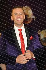 Scott Mills , TV Celeb, Strictly come dancing, photograph, picture, poster