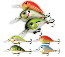 Goldy Vibro Max 3,4cm / floating / trout, ide, chub, perch lures / *GB04-*