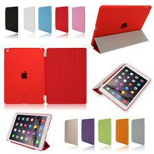 Magnetic PU Leather Case Cover Smart Stand for iPad 2/3/4/5/6 & Mini 1/2/3+Gifts