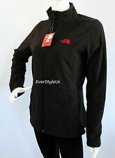 NWT THE NORTH FACE Women's Home Stretch Full Zip Jacket TNF Black