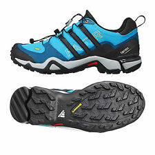 adidas TERREX FAST R MENS HIKING RAMBLING WALK TRAINERS BOOTS SHOES m22937