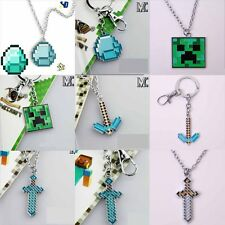 NEW Pendant Necklace Chain Brand or Key buckle