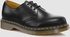 New Dr Martens docs black leather 3eye shoes