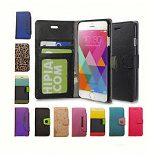 iPhone 6 COVER CASE NEW FLIP WALLET APPLE iPhone 6 COVER LEATHER STYLE MAGNETIC