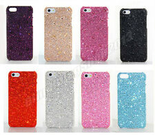 9 Colors Handmade Bling Austria Diamond Crystal Case Cover For iPhone 6 4.7""