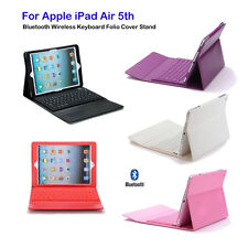 Bluetooth Wireless Keyboard Cover Case for Apple iPad Air/iPad Air 2/iPad 2 3 4