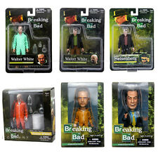 New Kids Xmas GIFT Breaking Bad 6In. TV Show Movie Series Action Figures Toys