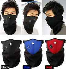 NEW 3 Colors Ski Snowboard Motorcycle Bicycle Winter face mask Neck Warmer Warm