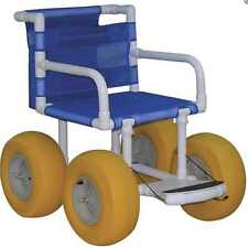 MJM International Echo All Terrain Chair, With Color Selction!