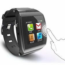 UPAD Bluetooth Watch Touch Screen SmartWatch Phone For Android iPhone phone uPRO