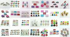 10pcs lots  Floating Charms living locket charms for  floating memory locket  02