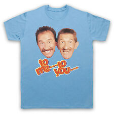 THE CHUCKLE BROTHERS UNOFFICIAL TO ME TO YOU T-SHIRT MENS LADIES KIDS SIZES COLS