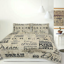Retro Chic Beach Club Bedding