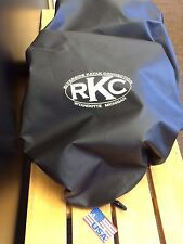 Seals Cockpit Covers with Riverside Kayak Connection Logo, Various Sizes - New