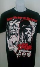 ROB ZOMBIE  T-SHIRT SM-XL NEW TSHIRT