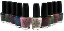 Original OPI Nail Lacquer Polish Varnish 15ml Various Colours To Choose From