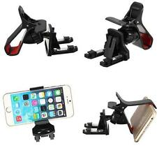 Universal 360° In Car Air Vent Clip Mount Cradle Holder for Mobile Phone GPS