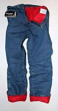 New Wrangler Rugged Wear Thermal jeans Thinsulate® Insulation 3M Men`s Sizes