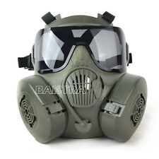 Generic Tactical M50 Mask Airsoft Painball Full Face Skull Gas Mask