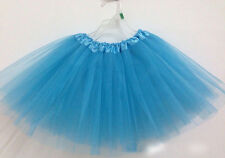 Women/Adult Fancy Dancewear Tutu Pettiskirt Princess Party Skirts Mini Dress