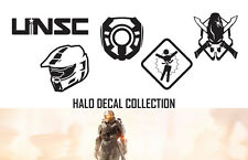 Halo 5 - Xbox One Vinyl Decal/Sticker Collection