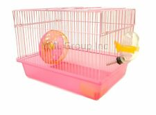 YML H166 Single Story Hamster Cage