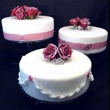 Cake Display Stands for Wedding / Party Cakes Many Sizes & Heights