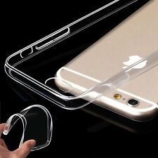 0.3mm Coques Etui Housse Silicone Gel Case TRANSPARENT pour Apple iPhone 6 4.7