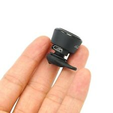 Smallest Mini Wireless Bluetooth Stereo Music & Calls Headset For Mobile Phones