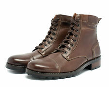 WOLVERINE 1000 MILE MONTGOMERY BROWN LEATHER W05311