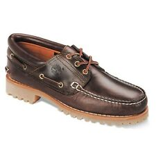 Timberland Traditional 3 Eye Boat Deck Mens Shoes Style #'s 30003