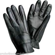 Italian Leather Womens Giovanne Navarre Thinsulate Driving Gloves