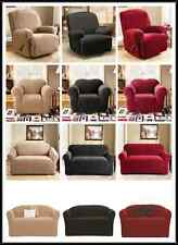 Surefit Stretch Sofa Lounge Couch Covers 1 Seater 2 Seater 3 Seater