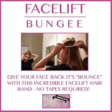 Instant Facelift Hair Band Anti Wrinkle/Ageing & FineLines NO STICKY TAPES USED!