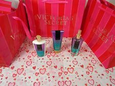 Victoria's Secret Midnight Exotics Sensual Jasmine Body cream/Lotion/Mist BNIB