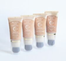 Revlon Age Defying Spa Foundation. Revitalized youthful glow SPF 18 Choose shade