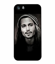 Johnny Depp iphone 6 6 plus 5 5S 5C 4 4S case phone case cover