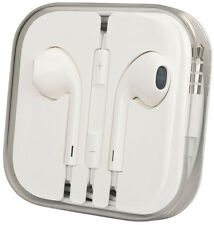 OEM Original Apple Stereo Headset EarPods With Remote and Mic For iPhone iPod