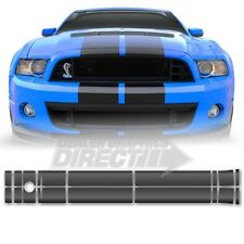 Ford Mustang Factory Style Rally Graphics Designed for 2013 thru 2014 Models