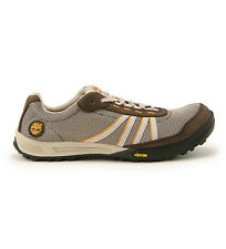 Timberland Earth Keepers Mens 9857R Pembroke Low Hiking Shoes [ Brown ]