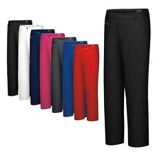 ADIDAS 3-STRIPE TECH TROUSER - FLAT FRONT LIGHTWEIGHT GOLF TROUSER