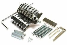 GOTOH GE-1996T Licensed Floyd Rose locking tremolo bridge - Chrome - BOXED