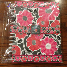 Vera Bradley Cheery Blossom Agenda  Planner 2015 New With Tags