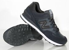 New Balance Men's Stealth Classic 574 Sneakers ML574SGD New With Box Authentic