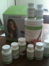 Herbalife Weight Loss Programs: Ultimate, Advanced, Basic.  NEW!