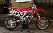 "2015 FLU DESIGNS HONDA PRO TEAM SERIES 2 GRAPHIC KIT ""PTS2"",MANY YEARS & MODELS"