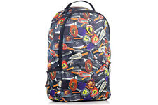 Sprayground 10 Car Garage B336 New Mens Multicolor Lifestyle Casual Backpack
