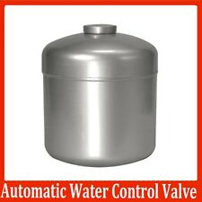 Automatic water control valve,solar water heater feeder,assistant tank